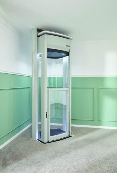 Vertical Stiltz Home Lift