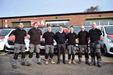 Independent Stairlift Engineers at 1st Choice