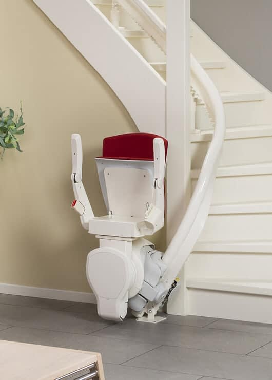 Oto Air Stairlift